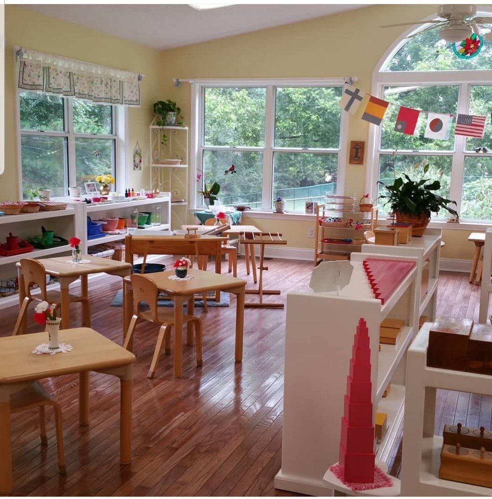 Countryside Montessori School: 3674 Fence Rd, Auburn, GA