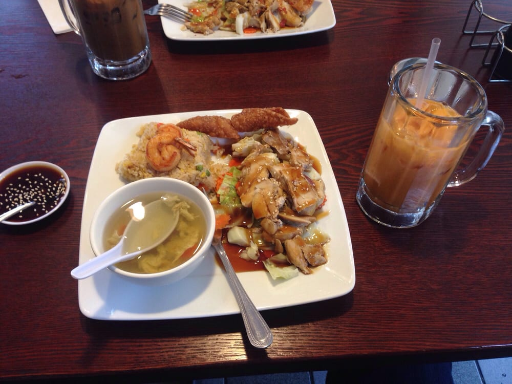 Thai Food Rancho Cucamonga