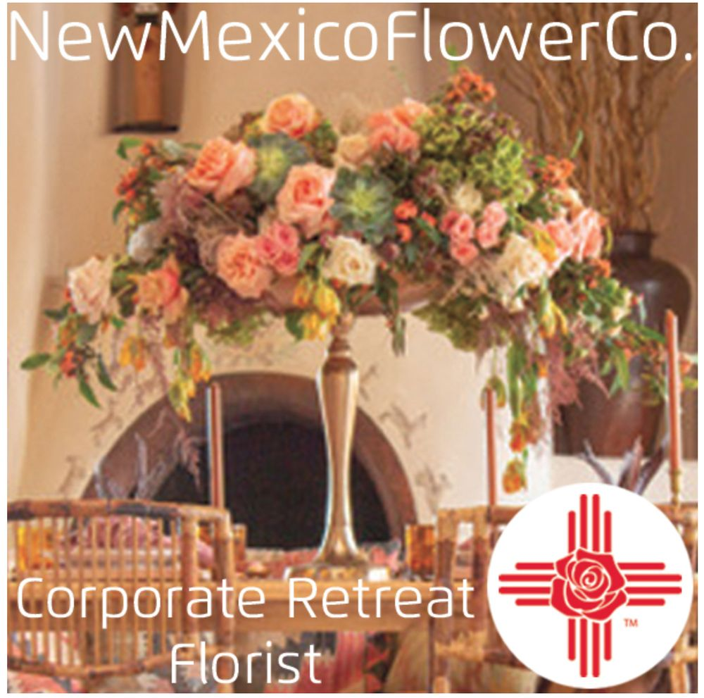 New Mexico Flower Company: 145 Calle Del Presidente, Bernalillo, NM