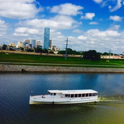 Photo Of Oklahoma River Cruises City Ok United States See Okc