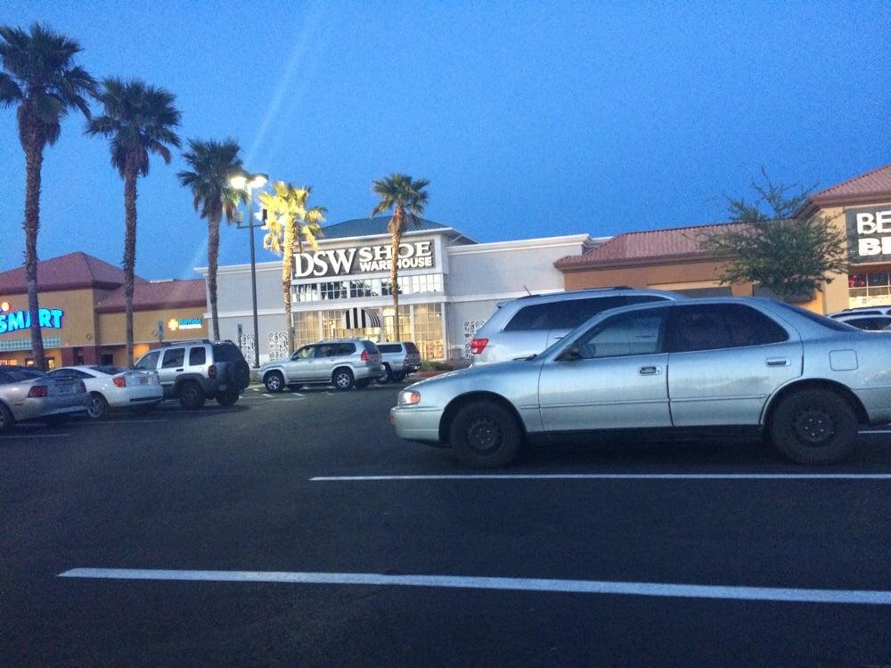 Dsw Shoe Store Las Vegas Nv