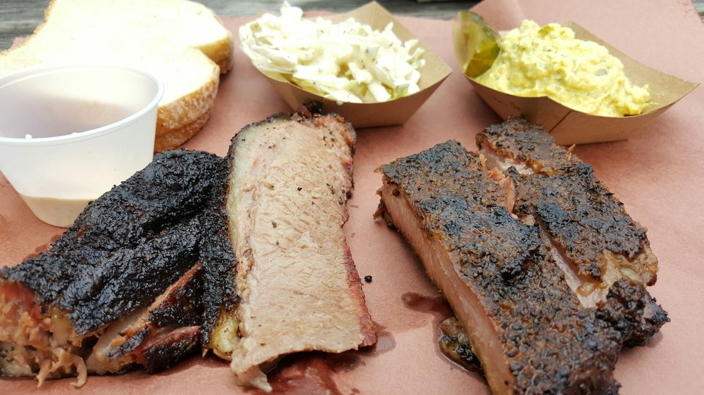 Botto Barbecue: 2204 NW Roosevelt, Portland, OR