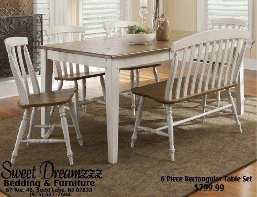 Sweet Dreamzzz Bedding & Furniture 67 US-46 W Budd Lake, NJ