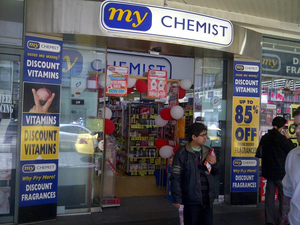 Image result for my chemist australia