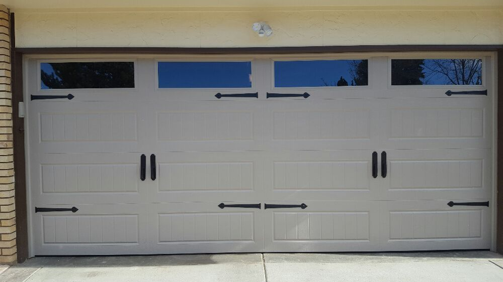 Mile High Garage Door Specialists   11 Photos   Garage Door Services    Denver, CO   Phone Number   Yelp