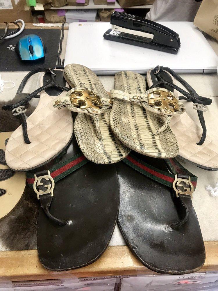 Fernando's Shoe Repair: 10030 S Kedzie Ave, Evergreen Park, IL