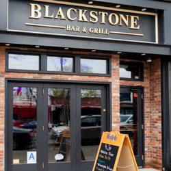 Blackstone Bar Amp Grill Order Food Online 64 Photos