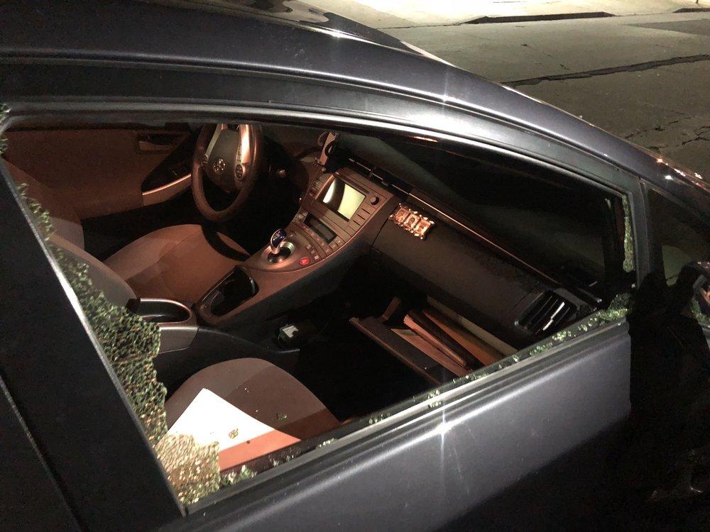 Auto Fast Glass: 2221 W Olive Ave, Burbank, CA
