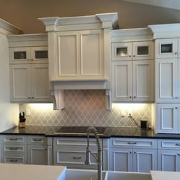 Photo Of Legacy Mill U0026 Cabinet   Kennewick, WA, United States. White  Cabinets