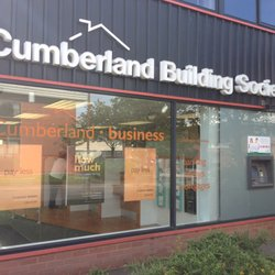 Cumberland Building Society Banks Credit Unions 1a