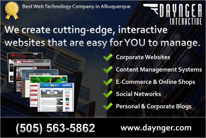 Daynger Interactive