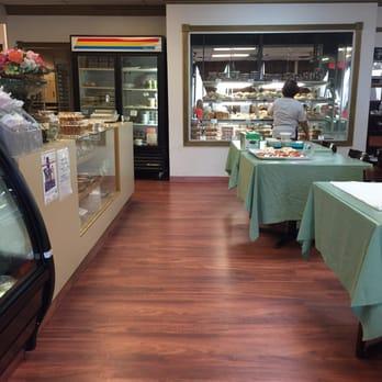 Photo Of O S Bakery Restaurant Houston Tx United States Interior