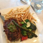 Caty w 39 s reviews algonquin yelp for Argentinian cuisine palatine