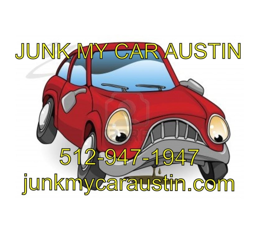 Junk My Car Austin - Car Buyers - 2002 Guadalupe St, The Drag ...