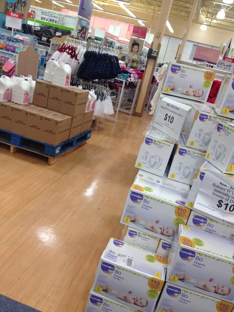 Babies R Us - CLOSED - 104 Photos & 186 Reviews - Toy Stores - 1150 ...