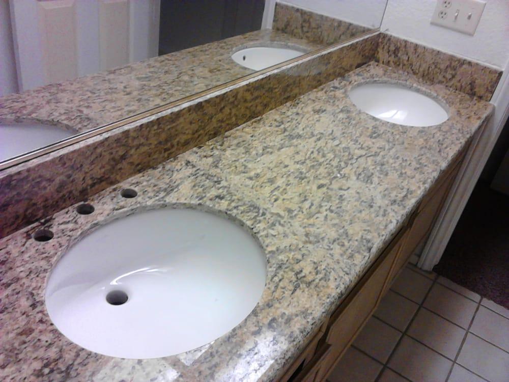 Granite Countertop Installers Near Me : Luxury Stone - 26 Photos - Countertop Installation - 17525 Alder St ...