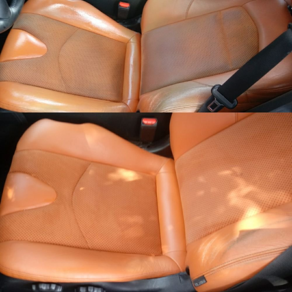 Trusty Shine Mobile Auto Detail: 13123 Wickersham Ln, Houston, TX