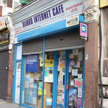 Hour Internet Cafe Near Me