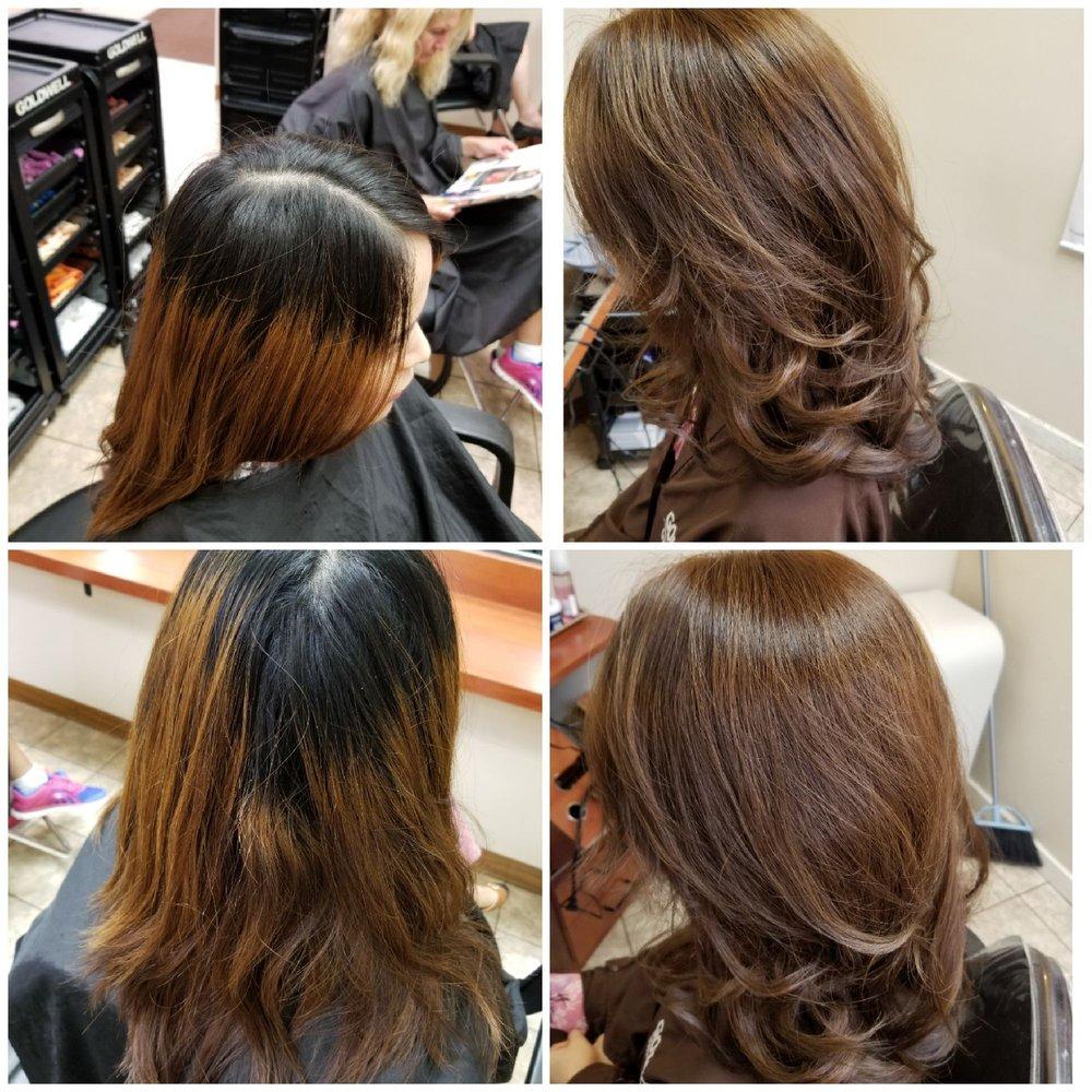 Five Star Hair Nails 16 Photos 43 Reviews Nail Salons 5723
