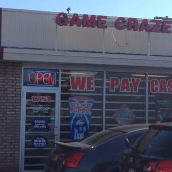 Photo of Game Craze   Rochester  NY  United States  Storefront    across