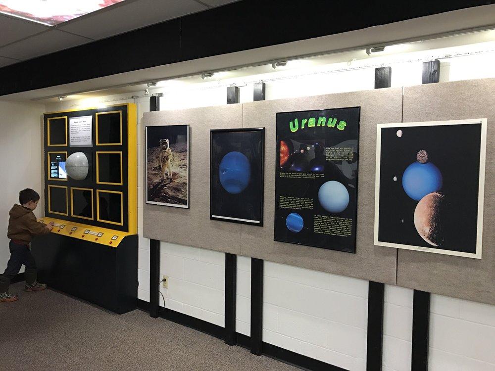 Observatory Lake Afton Public: 25000 W 39th St S, Goddard, KS