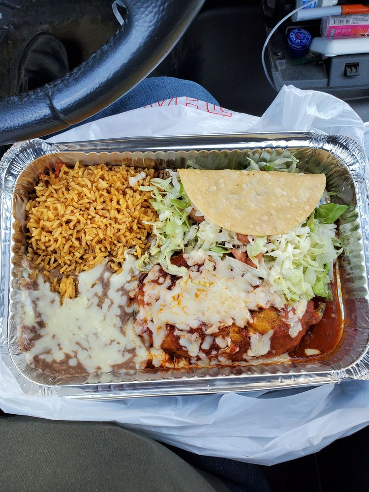 Miguel's Mexican Bar and Grill: 229 S 8th St, Colorado Springs, CO