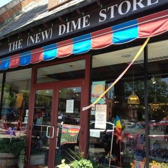 P O Of The New Dime Store Kansas City Mo United States
