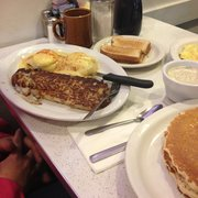 Photo Of Carlos Country Kitchen Santa Rosa Ca United States