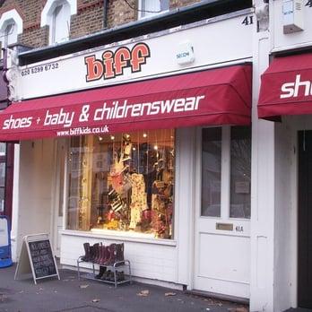 Children S Shoes Dulwich Village