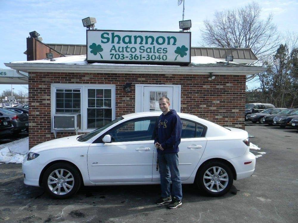 shannon auto sales 62 photos car dealers 9200 sudley rd manassas va united states. Black Bedroom Furniture Sets. Home Design Ideas