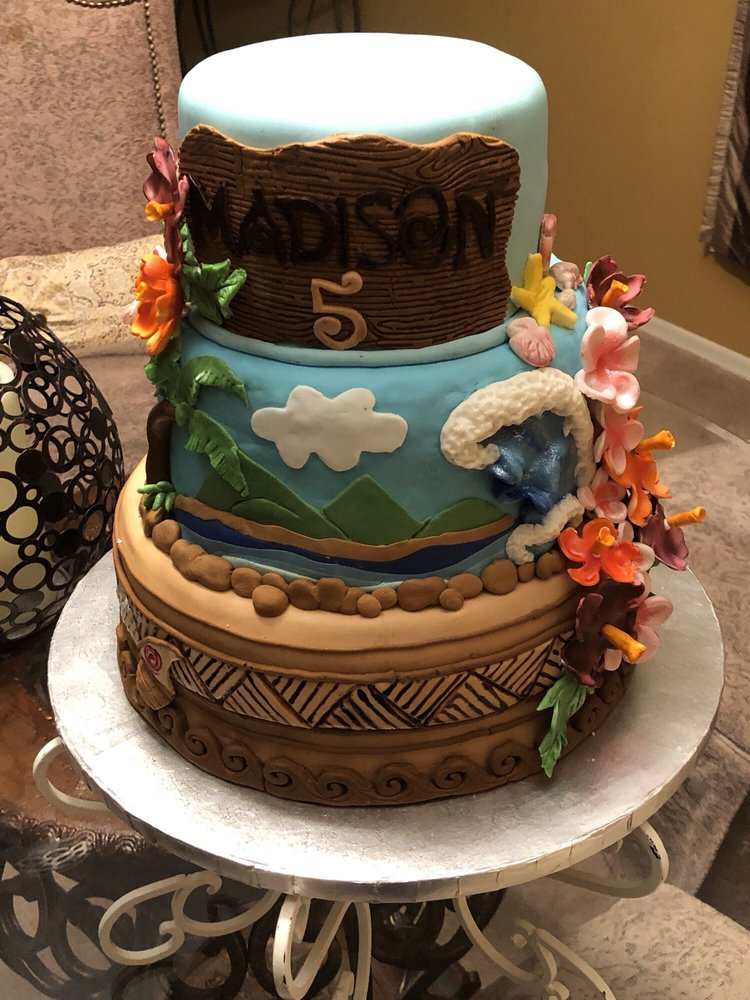 Chrissy's Cupcakes & Desserts: Maricopa, AZ