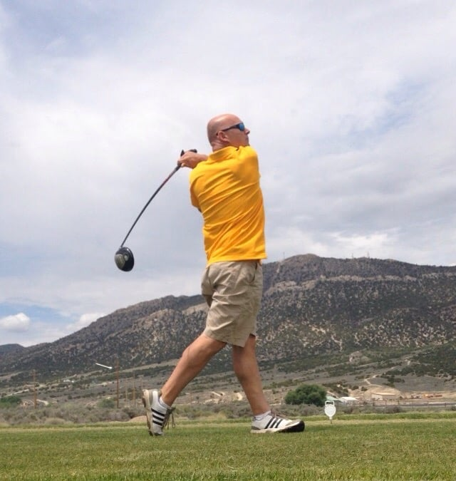 White Pine Golf Course: 151 N Golf Course Rd, Ely, NV