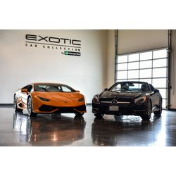 Exotic Car Collection By Enterprise 10 Photos Car Rental 4517