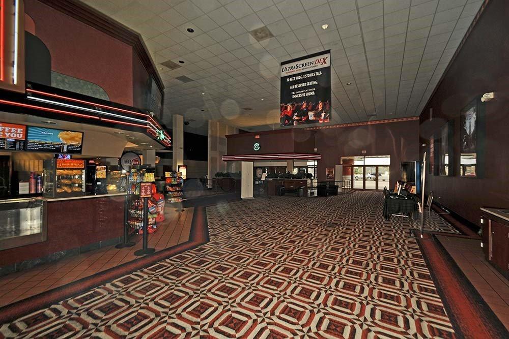 Crosswoods Cinema