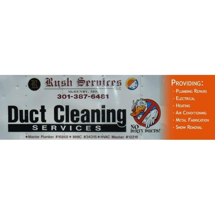 Rush Services: 890 Lorem Ipsum Street, McHenry, MD