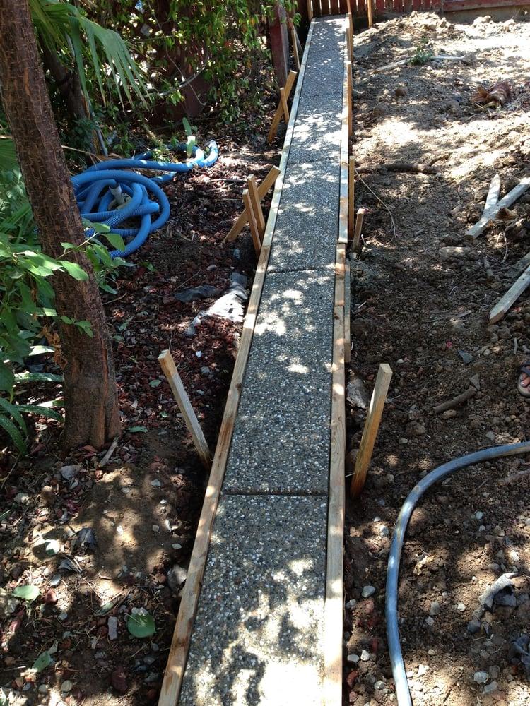 Everest Concrete 43 Photos Masonry El Dorado Hills Ca Phone Number Yelp
