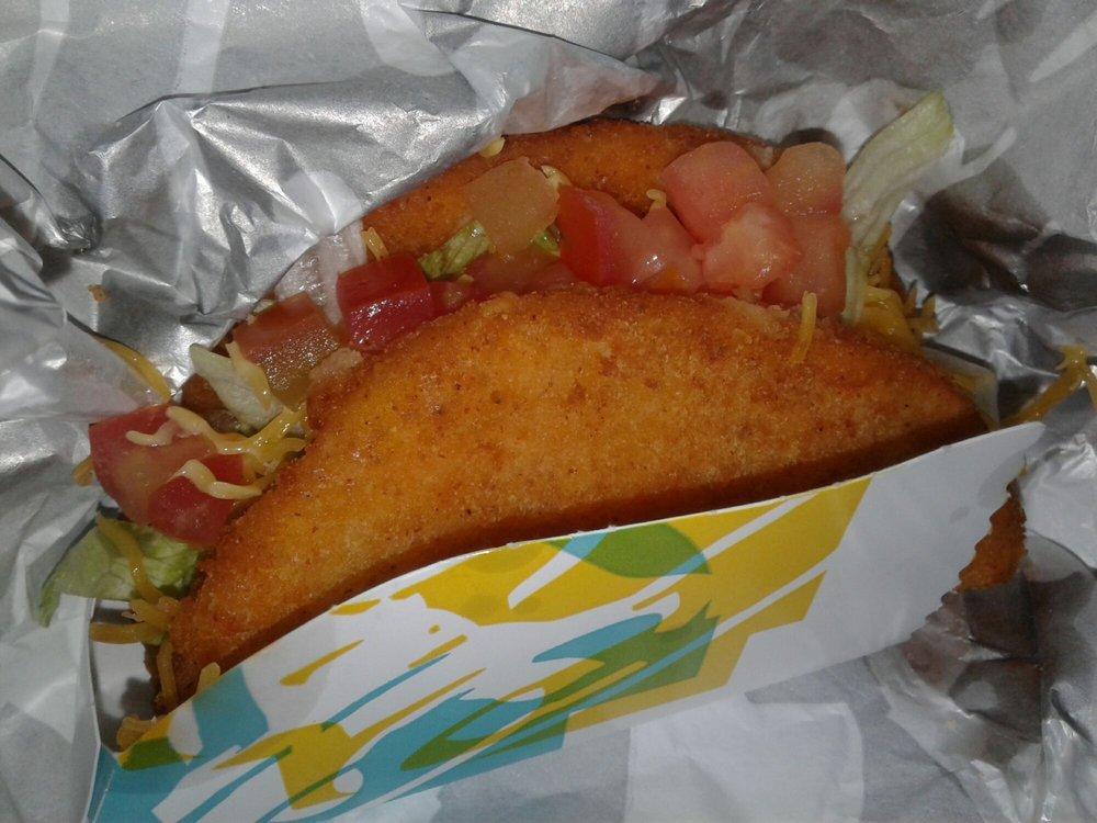 Taco Bell: 295 W Highland, San Bernardino, CA