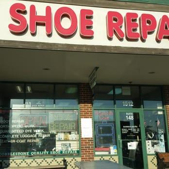 Cobblestone Quality Shoe Repair Naperville
