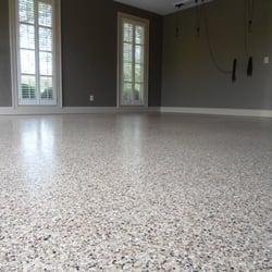 Polished Concrete Of Alabama Contractors Montgomery