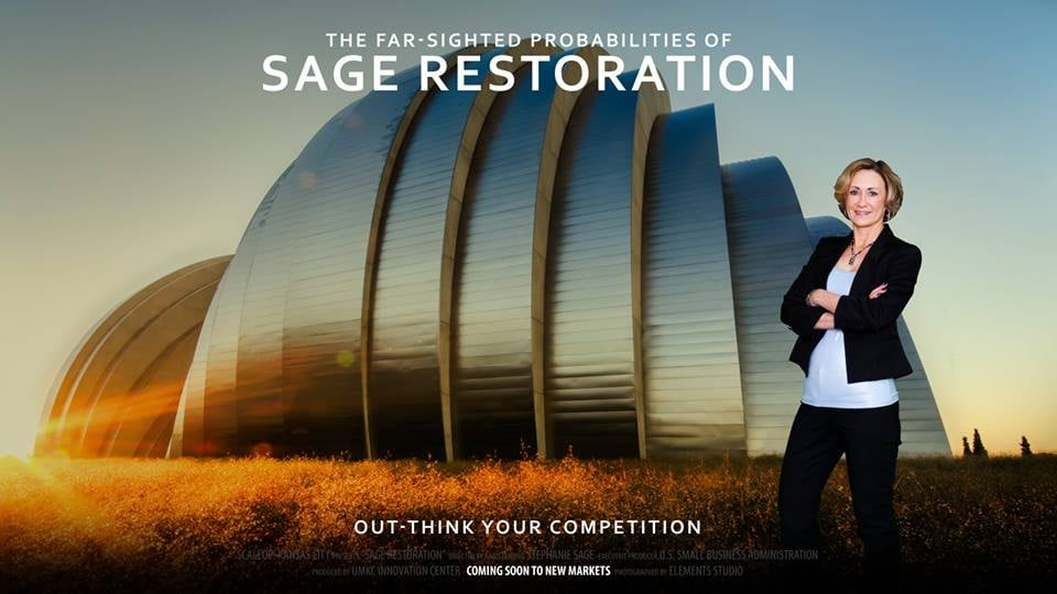 Sage Restoration: 6520 W 110th St, Overland Park, KS
