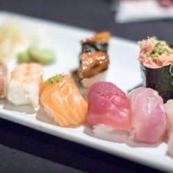 Photo Of Yamashiro Hollywood Ca United States Sushi Selection 34