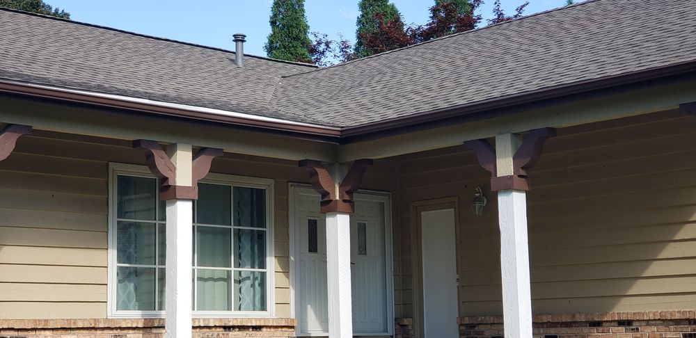 S2C Roofing Co. LLC: 8619 North Ave, Saint Louis, MO