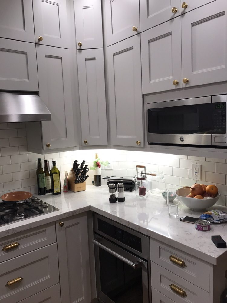 Joanne Cannell Designs - 17 Photos - Kitchen