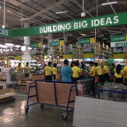 Wilcon Builder\'s Depot - Hardware Stores - B29 Alabang-Zapote Road ...