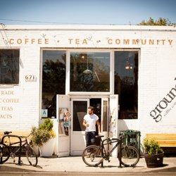 e101aa81bc1 Groundwork Coffee Co. - 295 Photos & 448 Reviews - Coffee & Tea ...