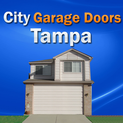 Photo Of City Garage Doors Tampa   Tampa, FL, United States. City Garage