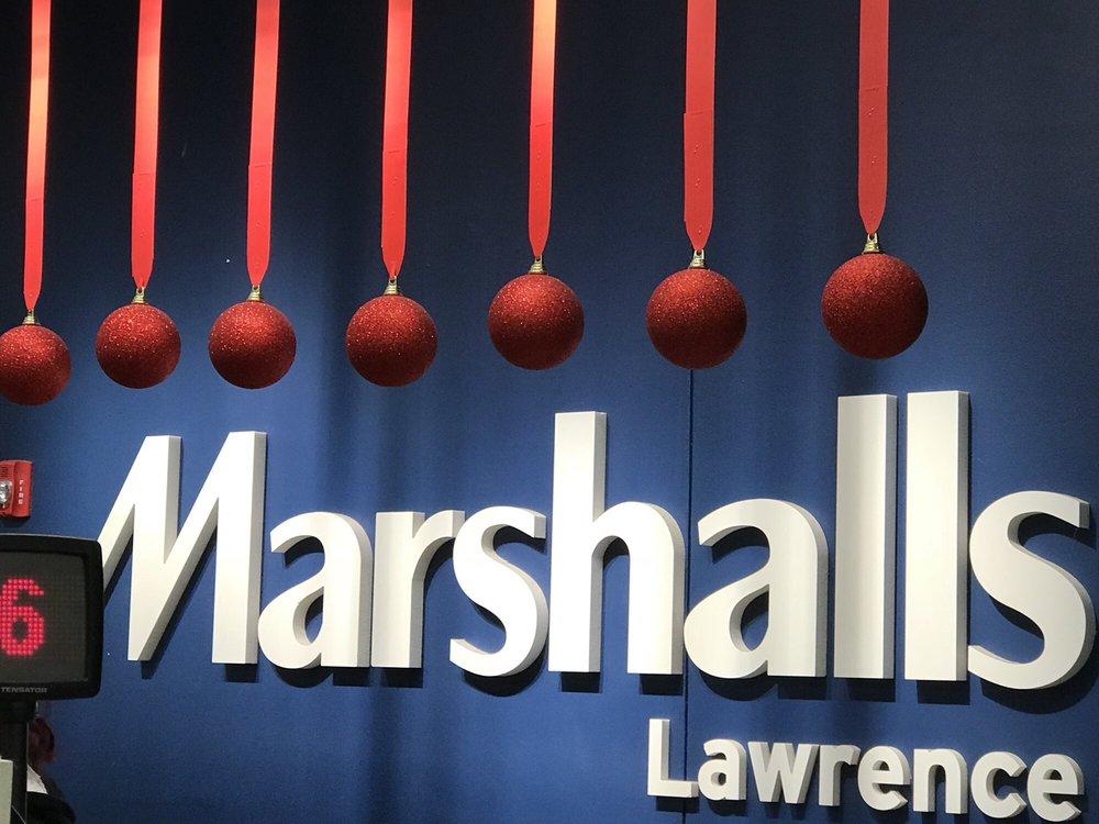 Marshalls: 345 Rockaway Turnpike, Lawrence, NY