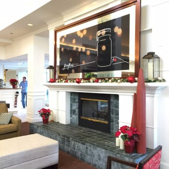 Photo Of Hilton Garden Inn Savannah Airport   Savannah, GA, United States