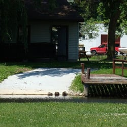 Photo Of Way North Motel U0026 Cabins   Houghton Lake, MI, United States