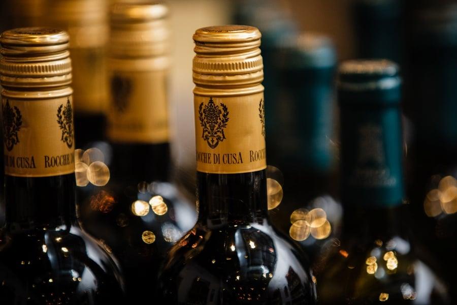 The Wine Cellar Rye Ridge